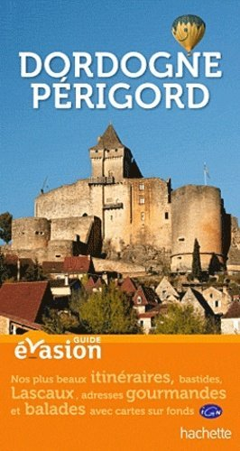 Dordogne Périgord - Hachette - 9782012447653 -