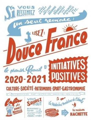 Douce France - Hachette Pratique - 9782019453985 -
