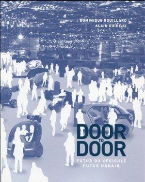 Door to door - archibooks - 9782357333826 -