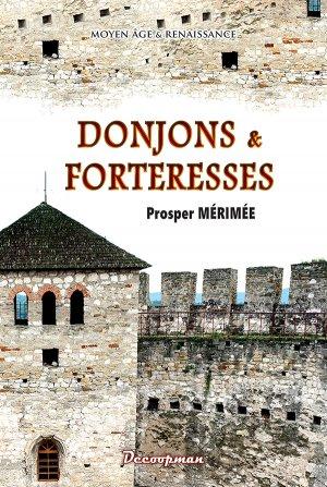 Donjons et Forteresses - decoopman - 9782369650812 -