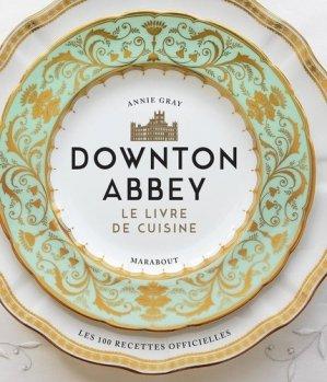 Downton Abbey - marabout - 9782501144971 -