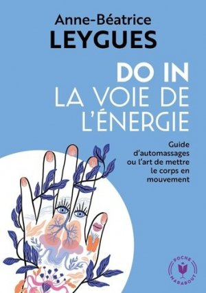 Do In - La voie de l'énergie - marabout - 9782501150347 -