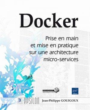Docker - eni - 9782746097520 -