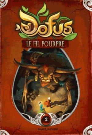 DOFUS, VOUS ETES MAITRE DU RECIT, TOME 02 - bayard jeunesse - 9782747046169