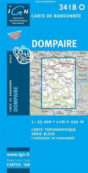 Dompaire - ign - 9782758509929 -
