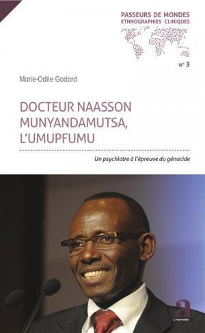 Docteur Naasson Munyandamutsa, l'UMUPFUMU - academia bruylant - 9782806104434