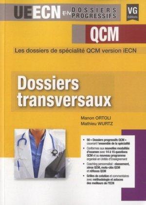 Dossiers transversaux - vernazobres grego - 9782818316641 -