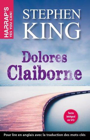 Dolores Claiborne - harrap's - 9782818706091 -