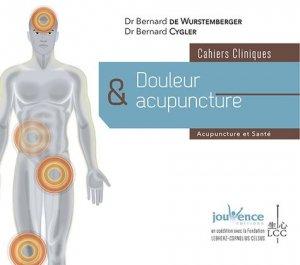 Douleur et acupuncture - jouvence - 9782889118427 -