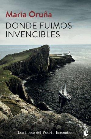 Donde fuimos invencibles - BOOKET - 9788423355853 -