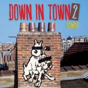 Down in Town. Tome 2, Ombre est lumière... - Omniscience - 9791097502324 -