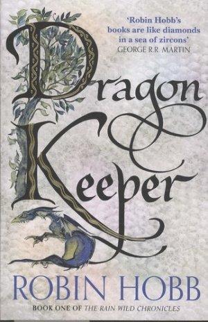 Dragon Keepee - harpercollins - 9780008154394 -