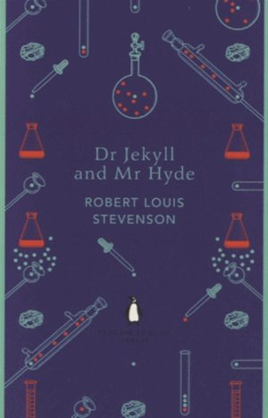 Dr Jekyll and Mr Hyde - penguin - 9780141389509 -