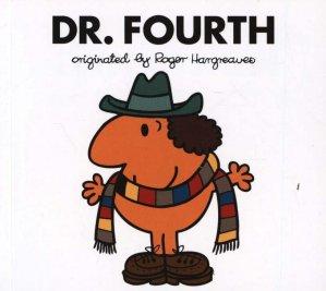 DR FOURTH  - PENGUIN - 9781405930062 -