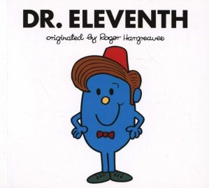 DR ELEVENTH  - PENGUIN - 9781405930079 -