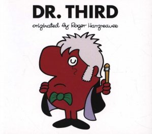 DR THIRD  - PENGUIN - 9781405930130 -