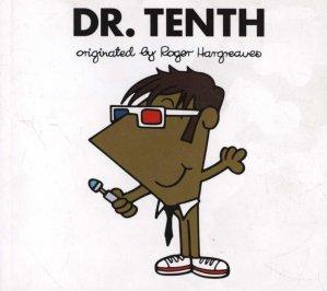DR TENTH  - penguin - 9781405930161 -