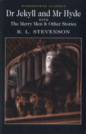 Dr Jekyll and Mr Hyde - wordsworth - 9781853260612 -