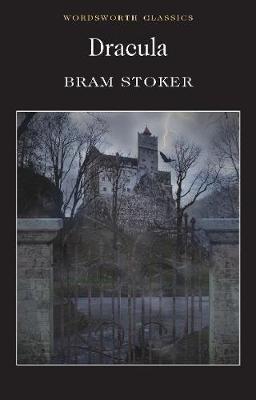 Dracula -  wordsworth editions ltd - 9781853260865 -