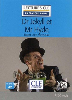 Dr Jekyll et Mr Hyde - Nathan - 9782090317251 -