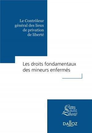Droits fondamentaux des mineurs - dalloz - 9782247199488 -