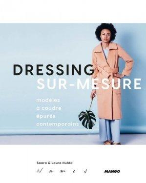Dressing sur-mesure - mango - 9782317021534 -