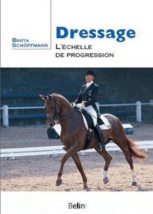 Dressage - belin - 9782701154893 -