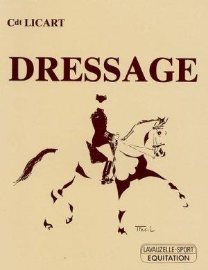 Dressage - lavauzelle - 9782702502587 -