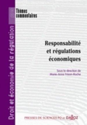 Droit et économie de la régulation - sciences po les presses - 9782724610574 -