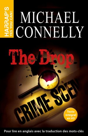 The Drop - harrap's - 9782818702727 -