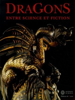 Dragons. Entre science et fiction - de monza - 9782916231013 -