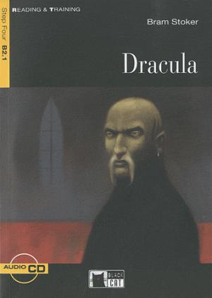 Dracula - black cat - cideb - 9788853009609 -