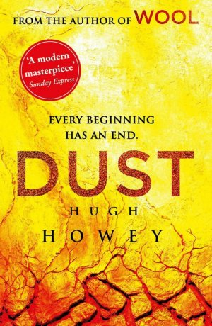 Dust - arrow - 9780099586739 -
