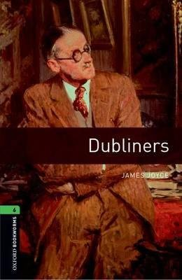 Dubliners - Stage 6 - oxford - 9780194238137 -
