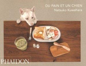 Du pain et un chien - phaidon - 9780714870786 -