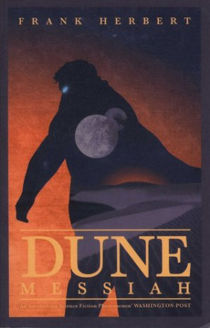Dune Messiah - hodder and stoughton - 9781473655324 -