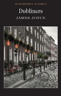 Dubliners - WORDSWORTH - 9781853260483 -
