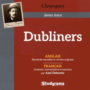 Dubliners - Studyrama - 9782759027521 -