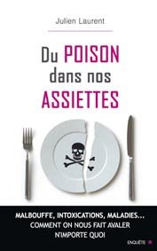 Du poison dans nos assiettes - city - 9782824602028 -