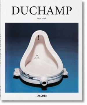Duchamp - Taschen - 9783836534314 -