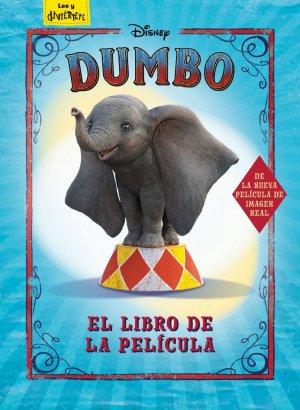 DUMBO  - LIBROS DISNEY - 9788417529574 -