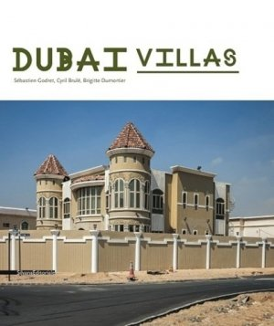Dubai villas - silvana editoriale - 9788836630929 -