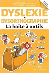 Dyslexie et dysorthographie - de mortagne - 9782896629459 -