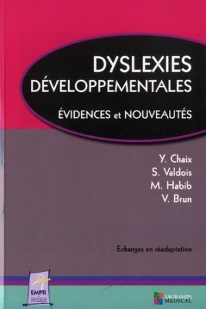 Dyslexies développementales-sauramps medical-9791030301083