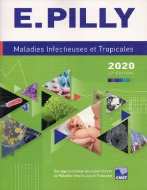 E. PILLY 2020 - cmit alinea plus - 9782916641683 - Pilli ecn, pilly 2020, pilly 2021, pilly feuilleter, pilliconsulter, pilly 27ème édition, pilly 28ème édition, livre ecn