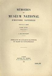 Éthologie de quelques Élatérides du Massif de Fontainebleau - museum national d'histoire naturelle - 2223618948139 -