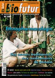 Ethnopharmacologie - LAVOISIER / TEC ET DOC - 9782756202761 -
