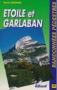 Étoile et Garlaban - edisud - 9782857447658 -