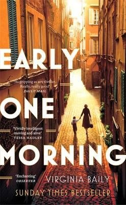 Early One Morning - little brown - 9780349006512 -
