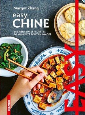 Easy Chine - Mango - 9782317020773 -
